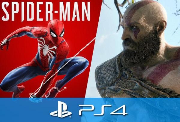 لعبة God of War و Spider Man تسيطران على الترشيحات لحفل جوائز DICE Awards ، إليكم القائمة..