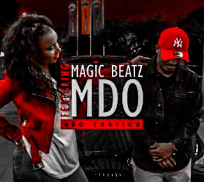 Magic Beatz Ft. MDO - Não Consigo (Kizomba) 2018 Download