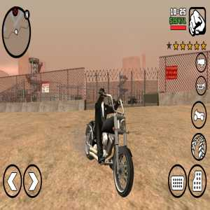 download gta san andreas game for pc free fog