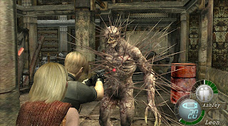 Resident Evil 4 Ultimate HD Edition (PC)
