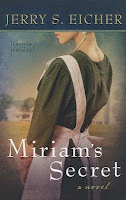 ReadAnExcerpt Miriam's Secret by Jerry S. Eicher