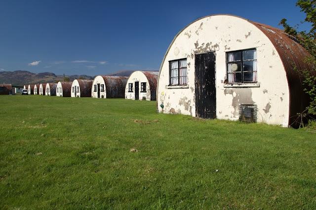Cultybraggan: Kamp Tawanan Terakhir Inggris