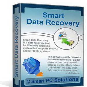Smart data recovery 4. 4 download for pc free.