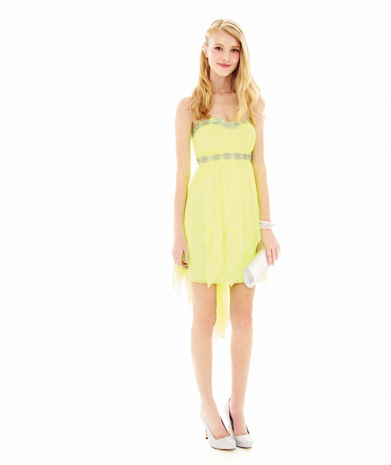 Prom Dresses From Jcpenney - Boutique Prom Dresses