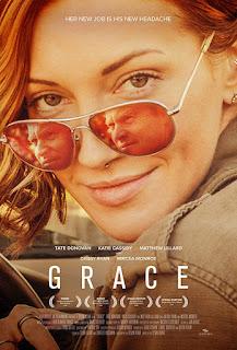 Grace - HDRip Dual Áudio
