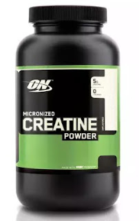 Creatina Creapure Optimum