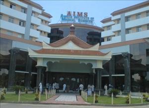 Bajaj Service Center, Karunagappally, Kollam