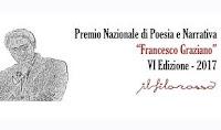 """Premiazione concorso poesia """"Francesco Graziano"""" ( Rogliano)"""