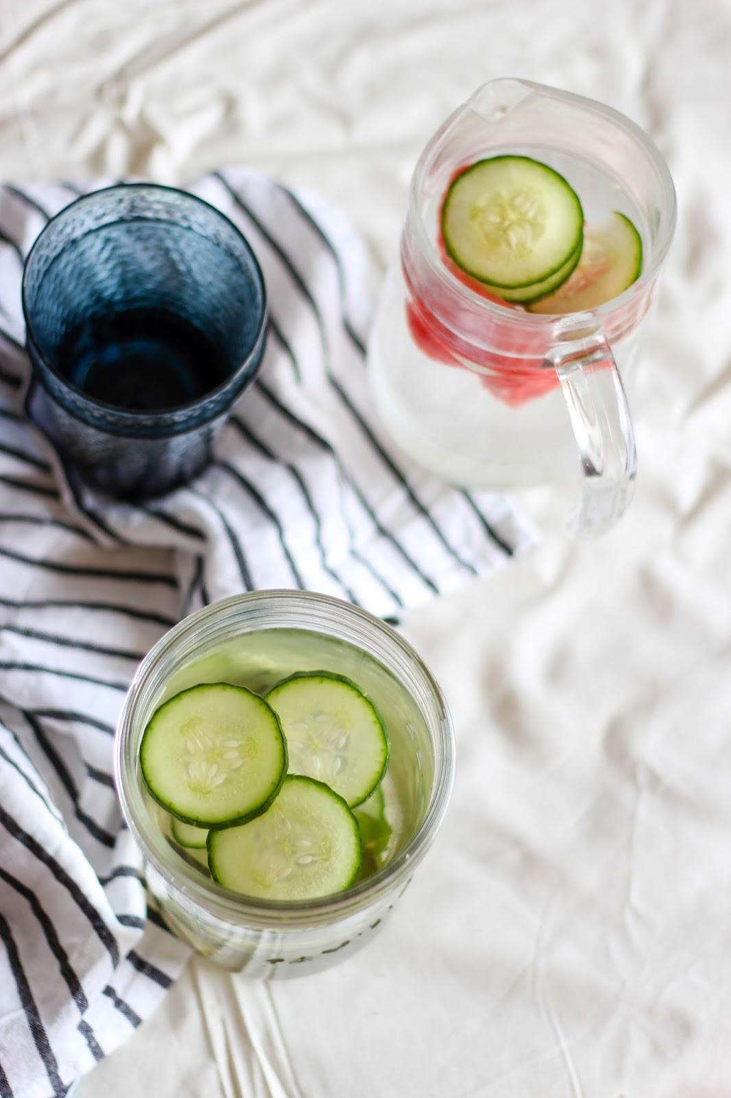 crazy green fruits  eau aromatis u00e9e au concombre   2