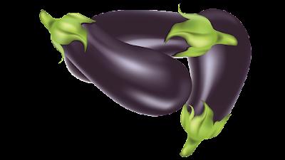 eggplant images clipart