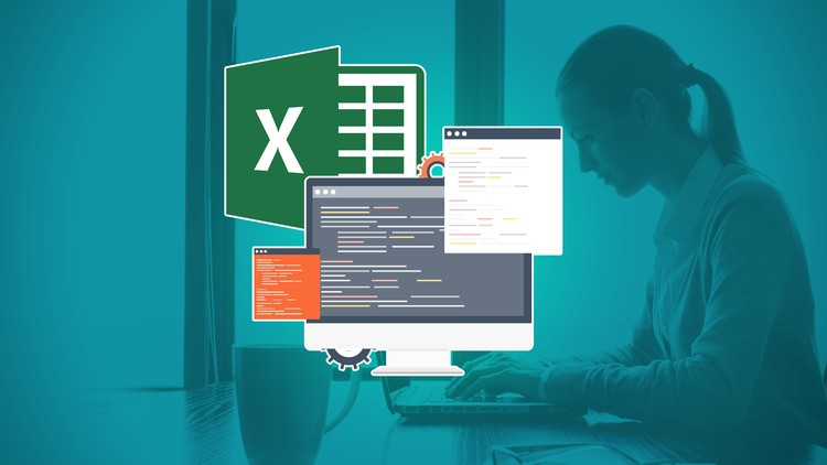 GA Time Best place to get freebies: Excel VBA Blueprint: Build 9 VBA