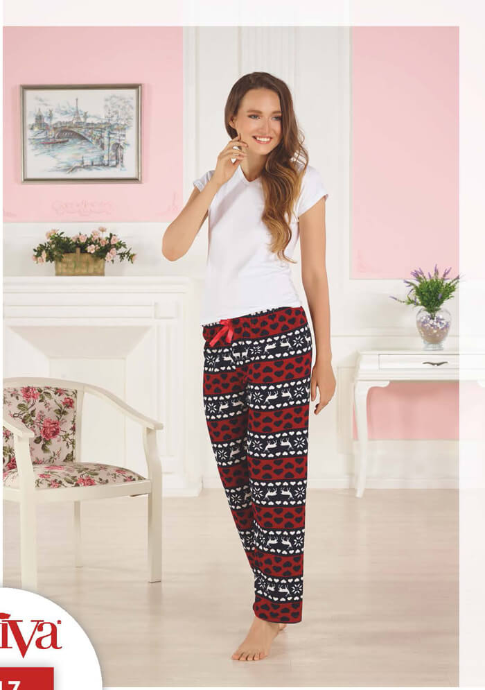 teens pajamas ,Christmas pajamas ,winter Fashion