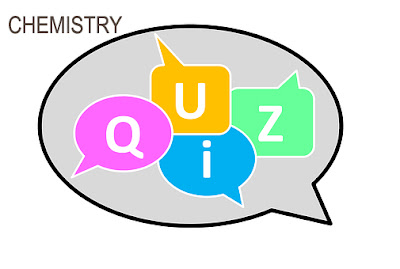 Organic chemistry quiz multiple choice questions answers