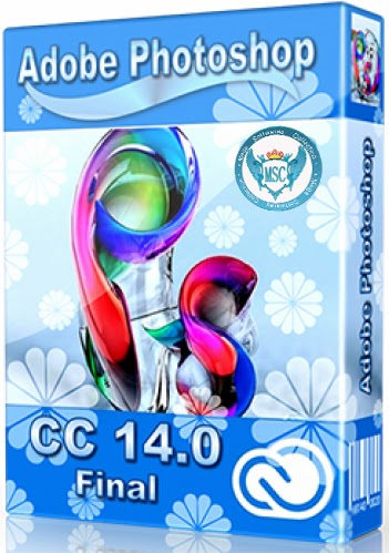 5464564 - Adobe Photoshop CC 14.2.1 Final PreActivated