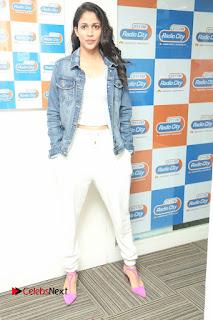 Lavanya Tripathi Pictures at Radio City