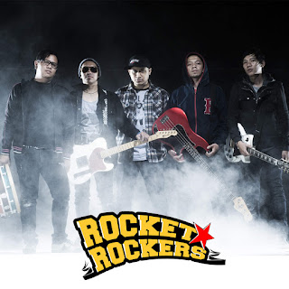 Rocket Rockers - Tons Of Friends on iTunes