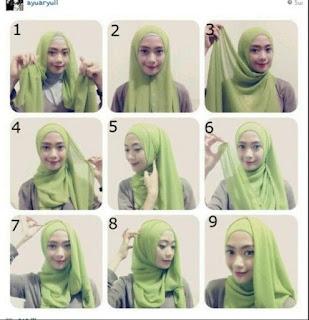 Permalink to Demen Modifikasi Hijab? Hijab Pashmina Jenis Ceruti Perlu Kamu Coba