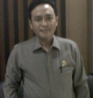 Badrut Tamam anggota DPRD Jatim dari fraksi PKB