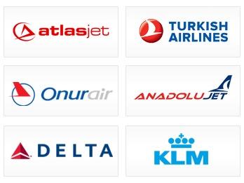 Online Uçak Bileti