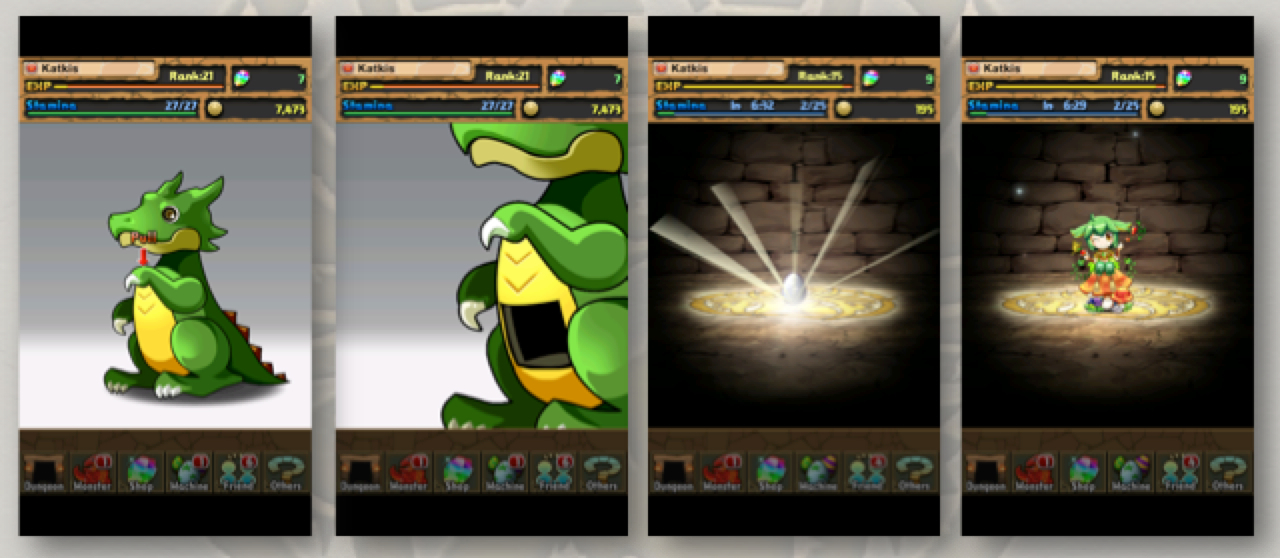 Gamasutra Michail Katkoff S Blog How Puzzle Dragons Does It