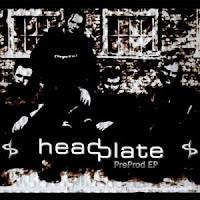 headplate - 2005 - PreProd
