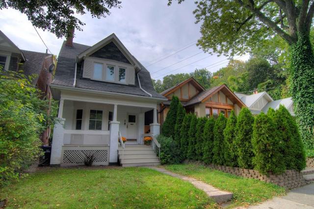 Big News: Rosedale Detached Home Dropped $30K, Only Asking $868K, Still No Taker