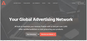 Adkode Advertising Network Untuk Publisher Indonesia