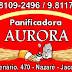 Panificadora Aurora - Jacobina-BA