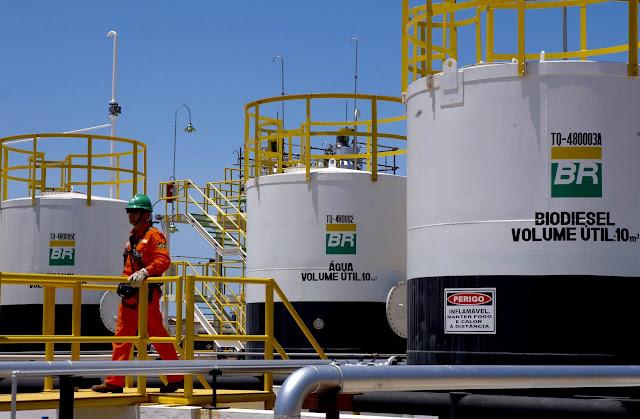 Petrobras: Vagas de estágio para nível médio (técnico) e nível superior
