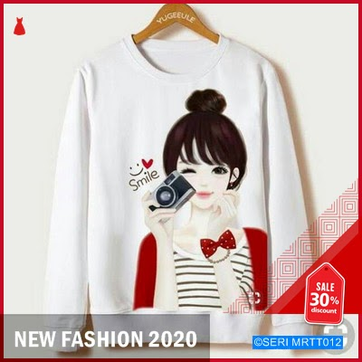 MRTT012A41 ATASAN sweater KIRANA Keren 2020 BMGShop