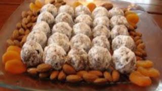 Рецепты с сухофруктами для похудения