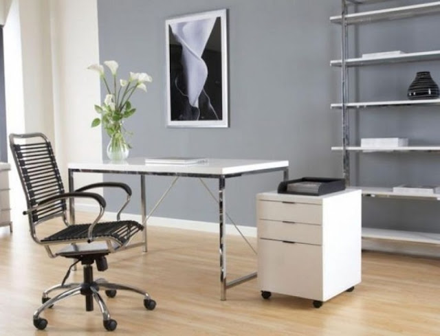best buy modern home office furniture South Australia for sale