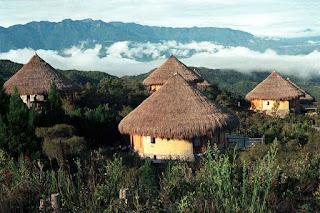 Lembah Baliem Papua, Sensasi Alami nan Bersahaja yang Penuh dengan Pesona