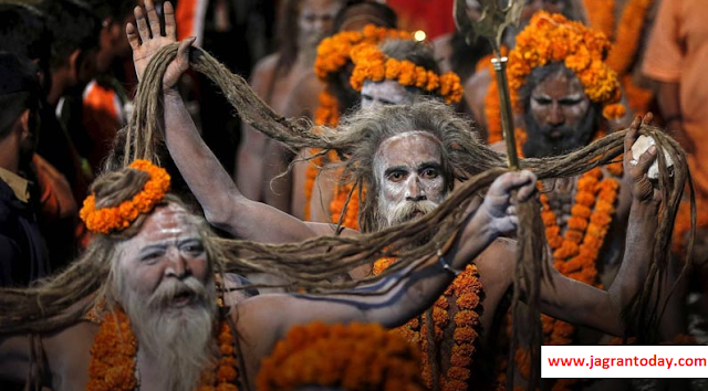 The Mysterious World of Aghori Saints Saadhu