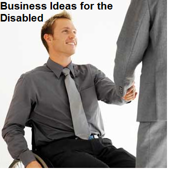 business for the disabled