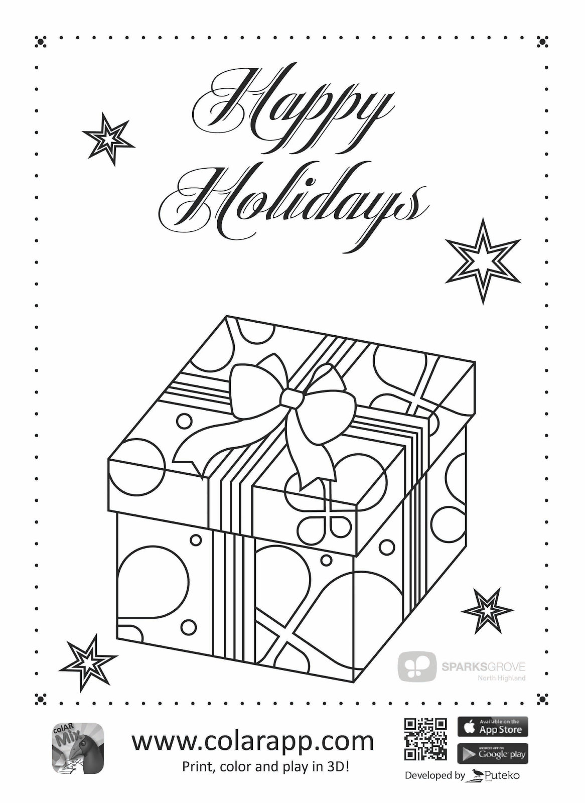 Quiver 3d Coloring Pages Printable Coloring Pages
