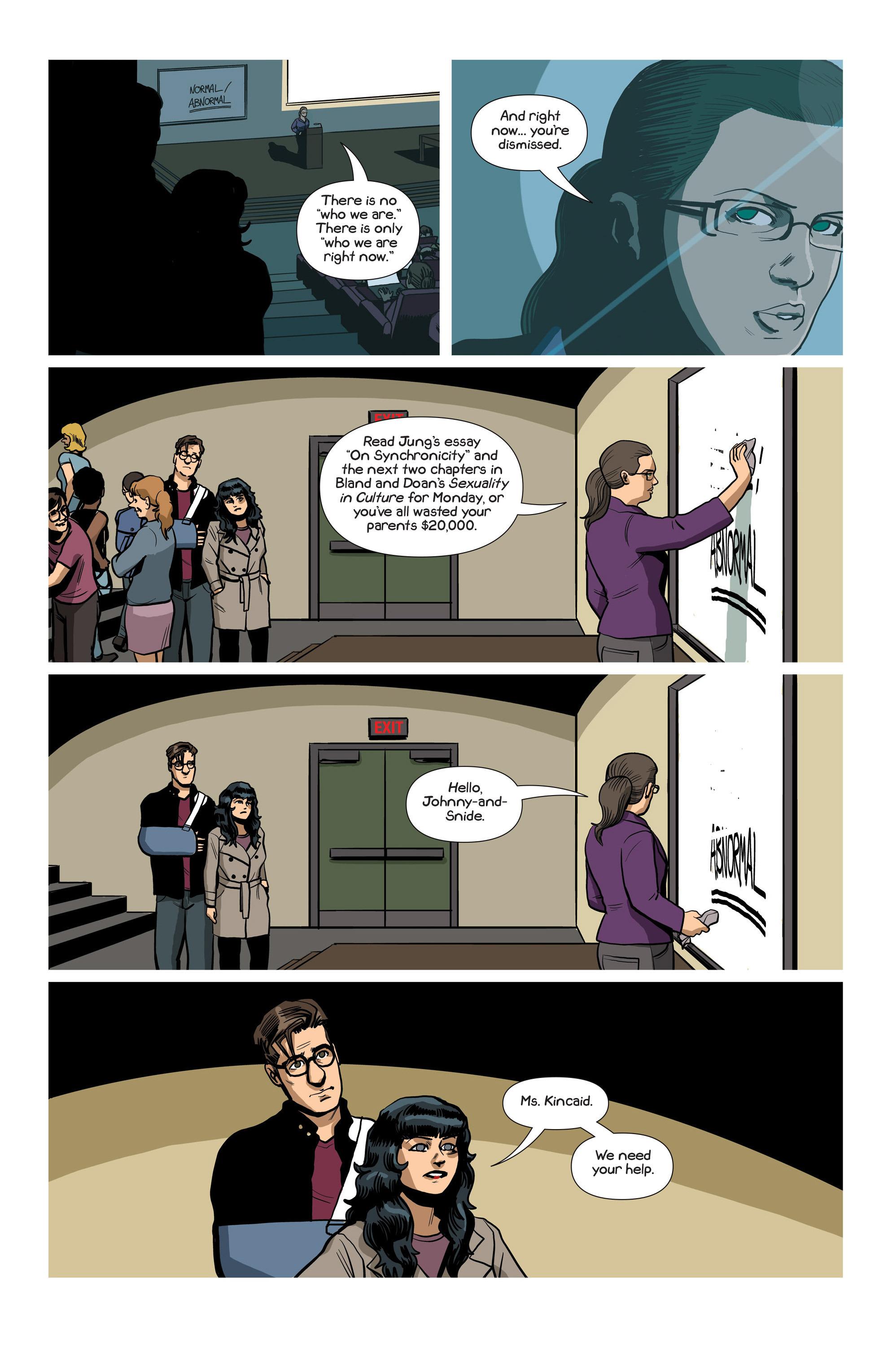 Read online Sex Criminals comic -  Issue #12 - 22