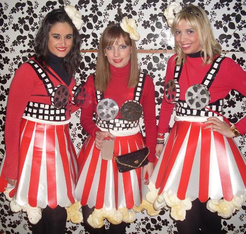Esta De Moda Marlafra Disfraz Nochevieja - Disfraces-originales-y-bonitos