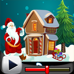 G4K Santa Rescue 2017 Game Walkthrough