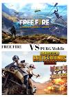 Free Fire vs PUBG Mobile Mana yang Lebih Enak ?