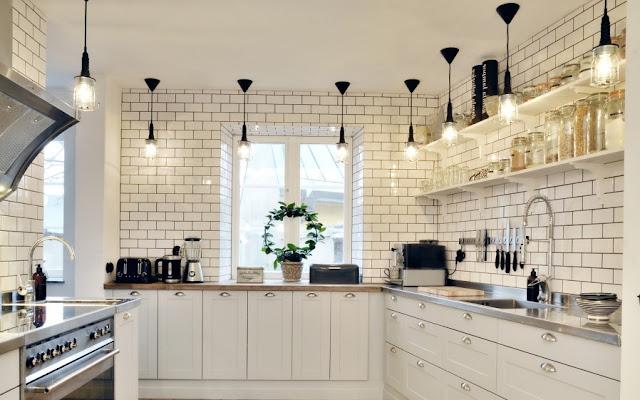 most popular kitchen lighting fixtures