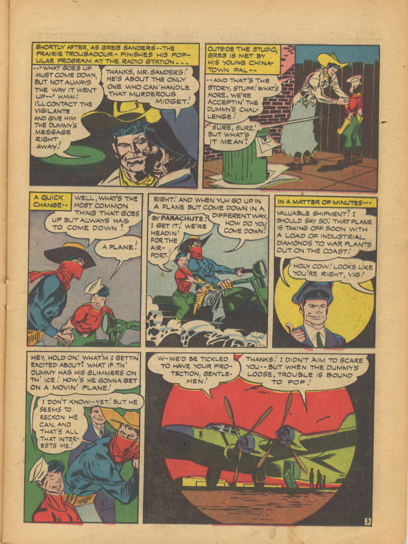 Action Comics (1938) 69 Page 15