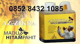 Manfaatnya khasiat madu hitam pahit az zikra untuk kesehatan