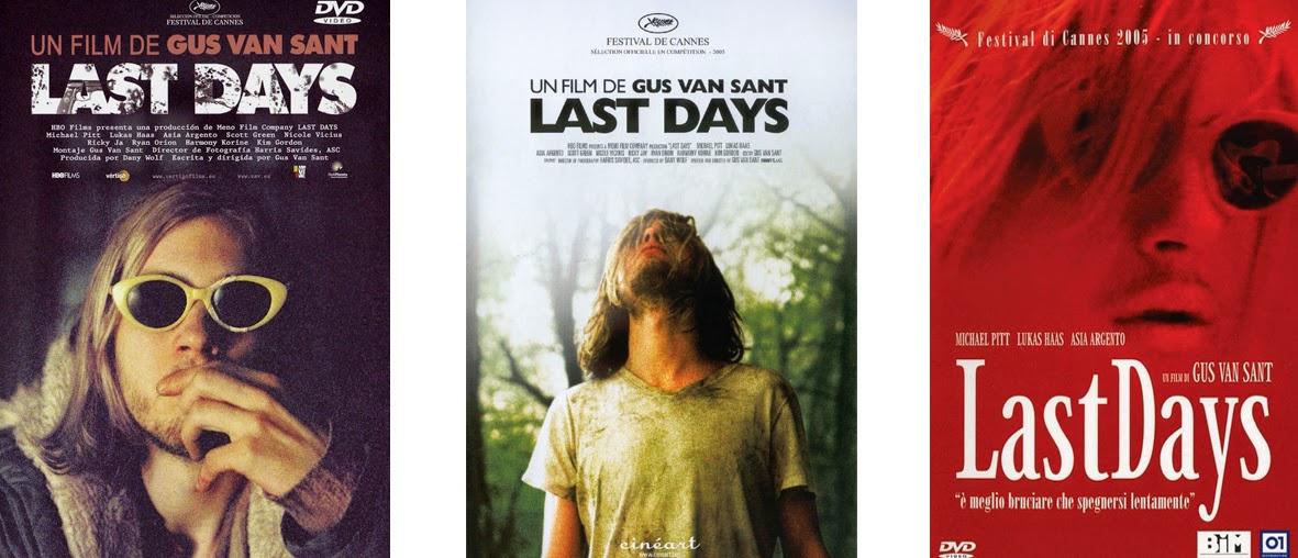 Last Days - Ostatnie Dni (2005)