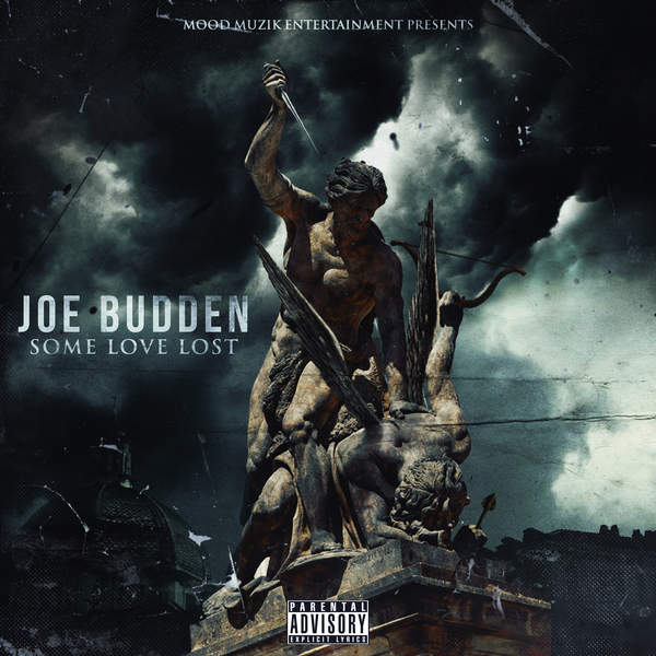 Joe Budden - Some Love Lost Cover