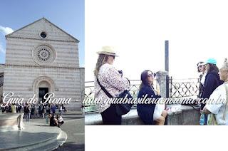 excursao guia portugues assis grafica - Turismo na Itália