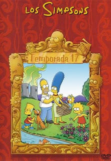 Los Simpsons Temporada 17