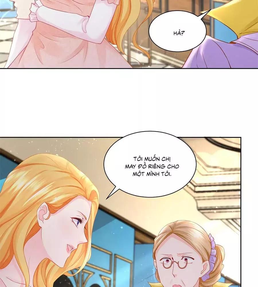 Tôi Muốn Trở Thành Tiểu Thư Công Tước Phế Vật chap 10 - Trang 23