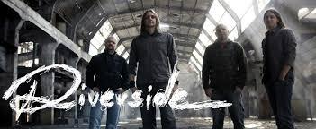 Riverside Banda de Rock