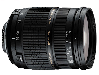 Tamron 28-75mm f2.8 DIgital Lens